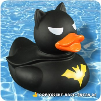 Badeente Dark Duck