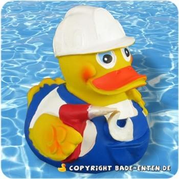 Badeente Heimwerker Duck