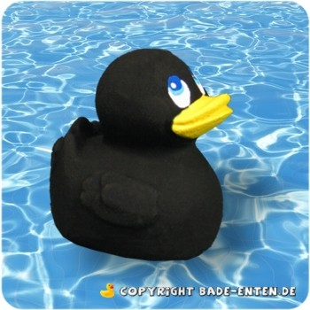 Mini-Duck black