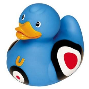 BUD Quietscheente Mod Duck