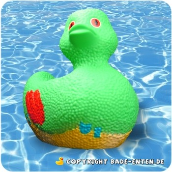 Rubba Duck - Rubbit
