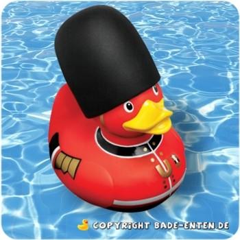 Quietscheente Deluxe Royal Guard Duck - BUD by Designroom