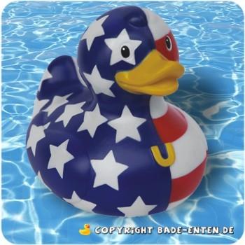 Quietscheente American Duck BUD by designroom