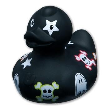 Mini-Quietscheente Spooky Duck