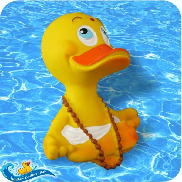 Yoga-Duck