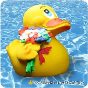 Flower Duck