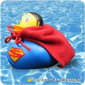 Deco Duck Supermään - Funky Ducky