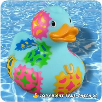BUD Quietscheente Deluxe Crochet Duck