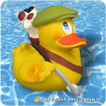Badeente Golf Duck