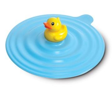 Glasabdeckung Duckie