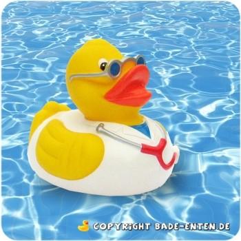 Badeente Dr. Duck