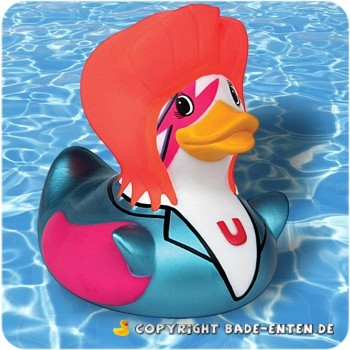 Quietscheente Deluxe Zig Duck- BUD by Designroom