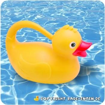Gießkanne Duck Pirat