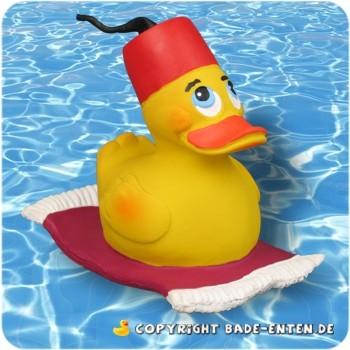 Badeente Alibaba Duck