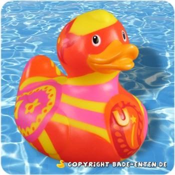 BUD Quietschente Summer Summer Duck