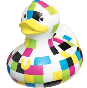Quietscheente Duck Static - BUD by Designroom