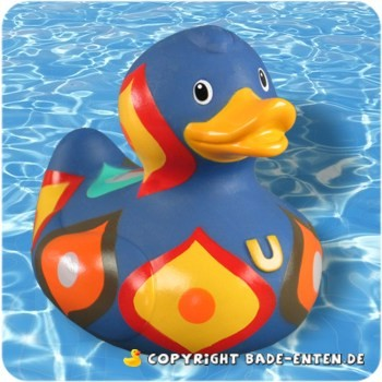 BUD Quietscheente Deluxe Indie Dreamer Duck