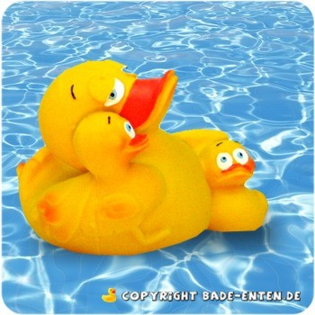 Mama Duck