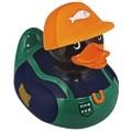 Mini-Quietscheente Fisherman Duck