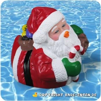 Santa Claus - Celebri Duck