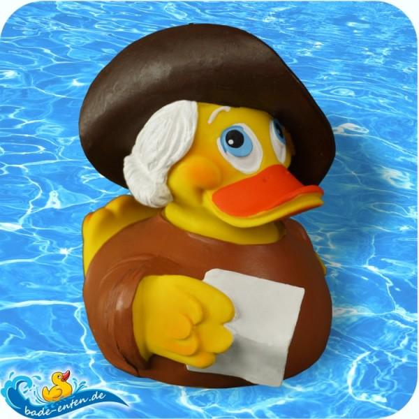 Goethe Duck