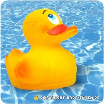 Badeente Germany Duck