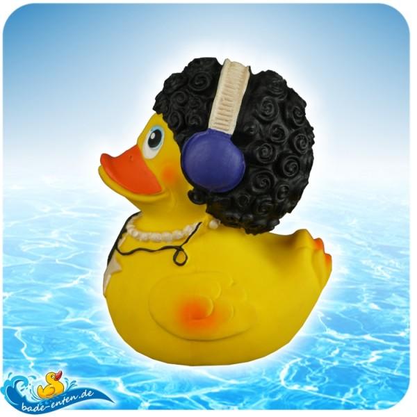 Badeente DJ-Duck