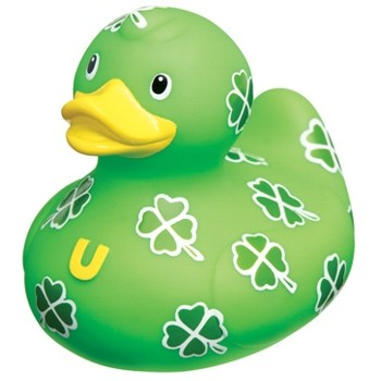 Quietscheente Clover Patch Duck - BUD by Designroom