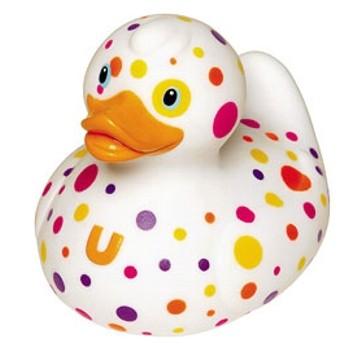 Quietscheente Dizzy Duck- BUD by Designroom
