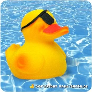 Pirat Duck