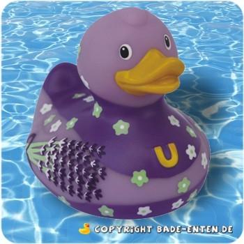Quietscheente Lavender Duck BUD by designroom