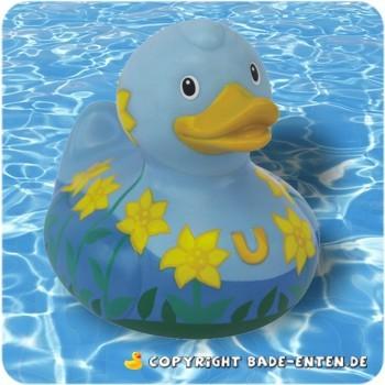 Quietscheente Daffodil Duck BUD by designroom